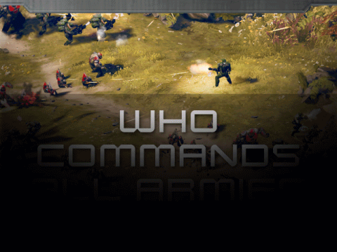 Halo Wars 2: The Fog ofWar
